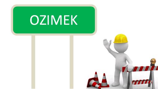 Specjalista BHP Ozimek