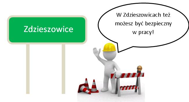 Nadzór BHP w Zdzieszowicach