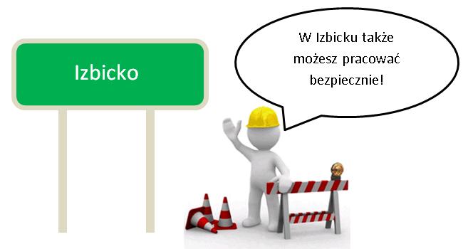 Służba BHP dla firm z Izbicka