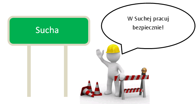 Sucha - BHP