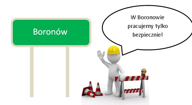 BHP Boronów
