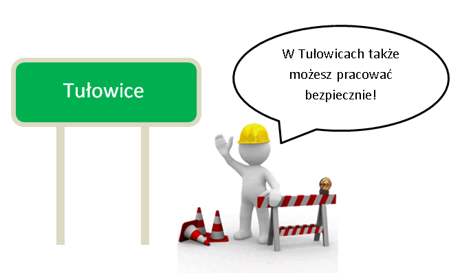 Usługi BHP Tułowice P.W. LJM Leszek Maruszczyk