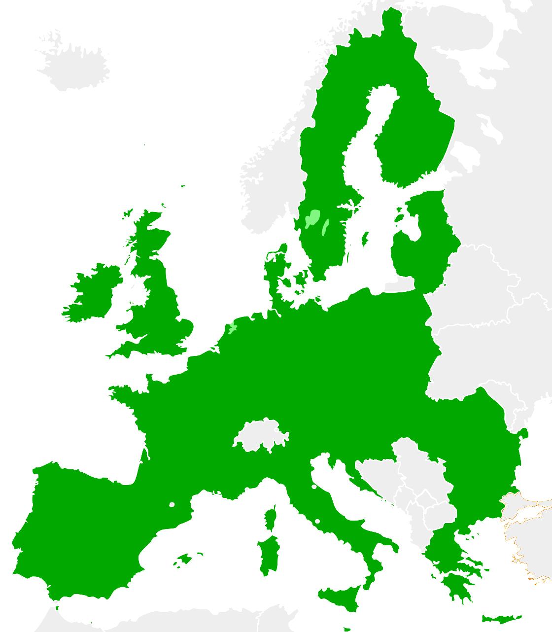 Bezpieczeństwo pracy w Unii Europejskiej